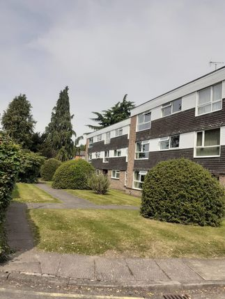 Thumbnail Flat for sale in The Hawthorns, Comberton Road, Kidderminster