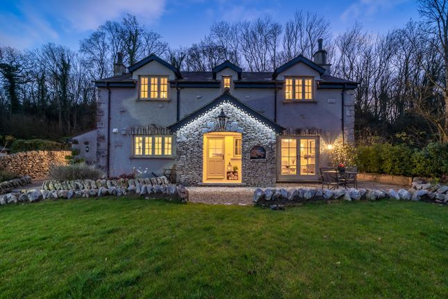 Thumbnail Detached house for sale in Hale, Milnthorpe