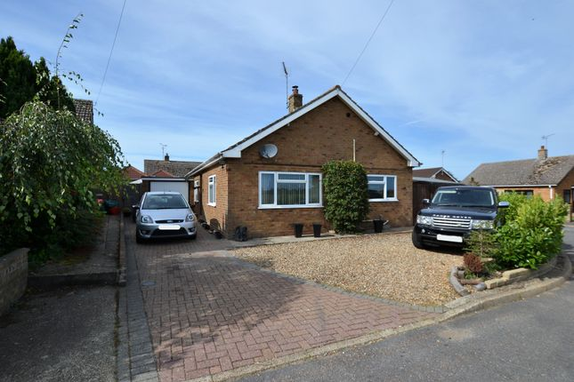 Thumbnail Property for sale in Raynham Road, Hempton, Fakenham