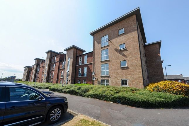 Thumbnail Flat for sale in Lewis Mews, Belfast