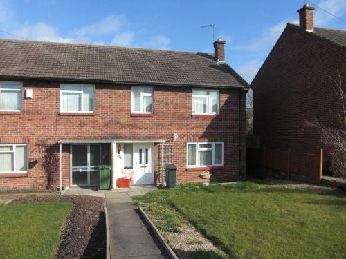 Thumbnail Semi-detached house to rent in Brunswick Street, Leamington Spa