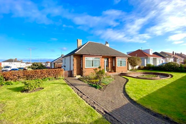 Thumbnail Detached bungalow for sale in Whitletts Road, Ayr