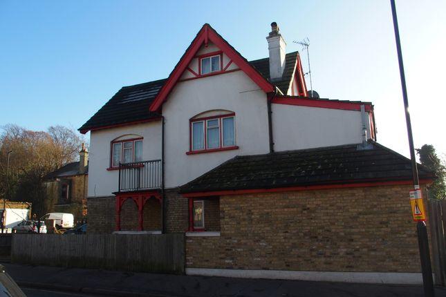 Thumbnail Room to rent in Heathfield Road, Croydon