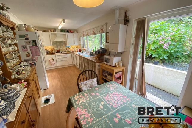 Kitchen/Dining of St Petrox Close, Pembroke, Pembrokeshire. SA71