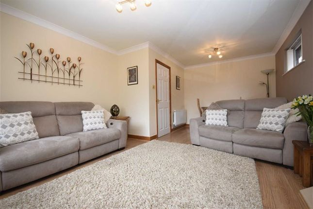 Thumbnail Detached bungalow for sale in Blake Avenue, Lostock Hall, Preston, Lancashire