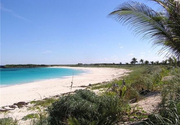 Land for sale in Beach Estate Lot (G2), Schooner Bay, South Abaco, Ab 20016