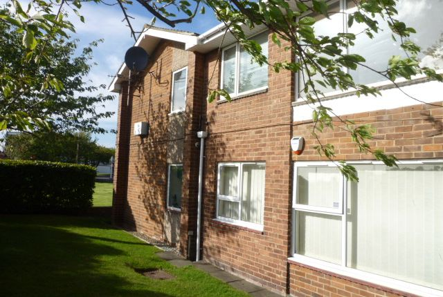 Flat for sale in Ridsdale Close, Seaton Delaval, Tyne & Wear