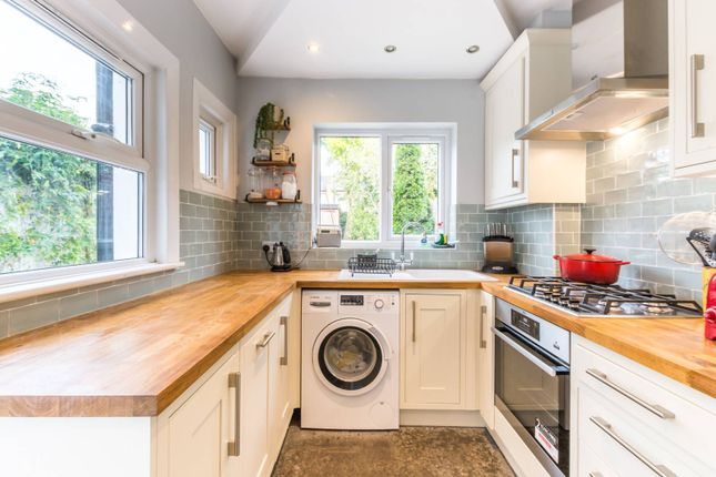 Thumbnail Property to rent in Stanley Road, Bounds Green N11, Bounds Green, London,