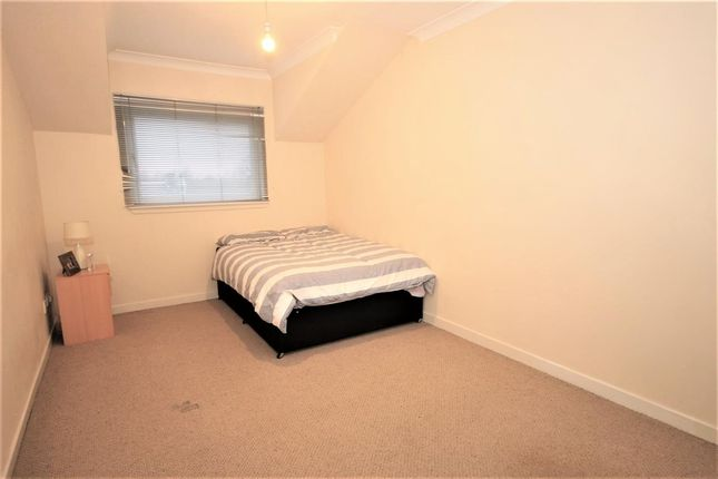 Master Bedroom of Clydesdale Road, Bellshill ML4