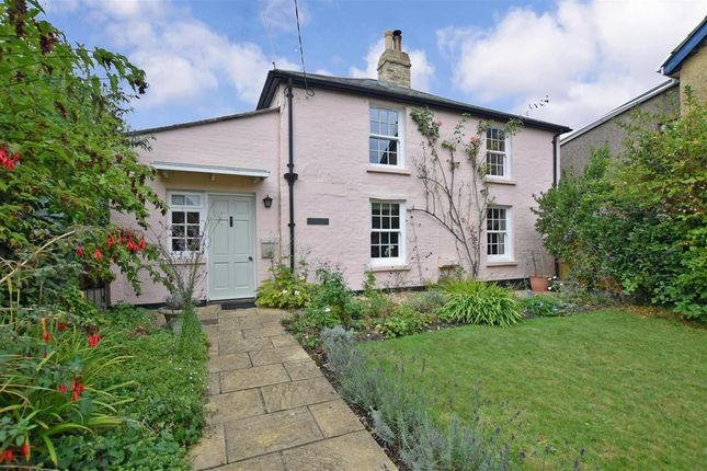 Thumbnail Detached house for sale in Blackbridge Road, Freshwater, Isle Of Wight