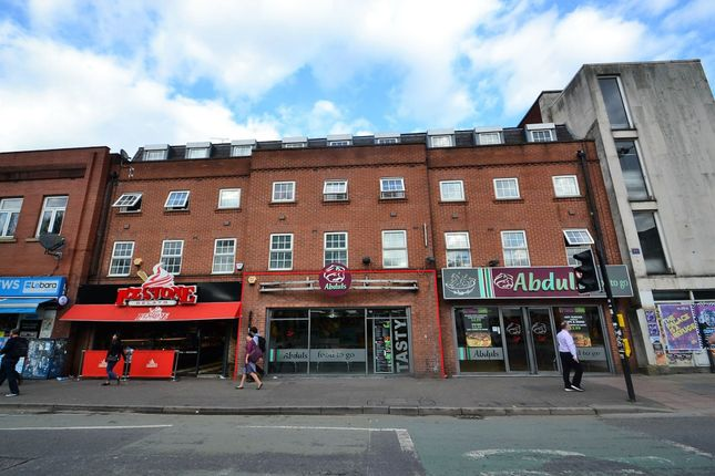 Photograph 7 of Oxford Road, Manchester M1