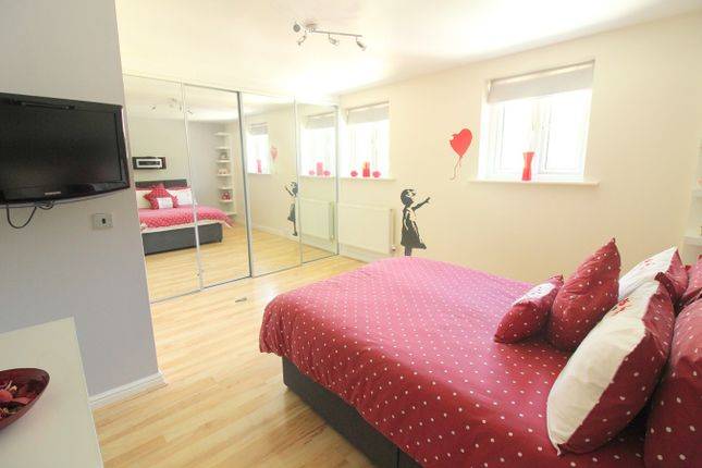 Double Bedroom 2 of King Harolds View, Portskewett, Caldicot NP26