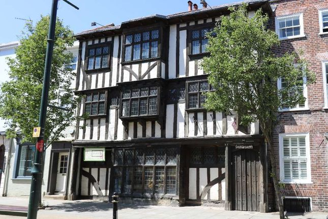 Commercial property for sale in 17 Palace Street, Canterbury