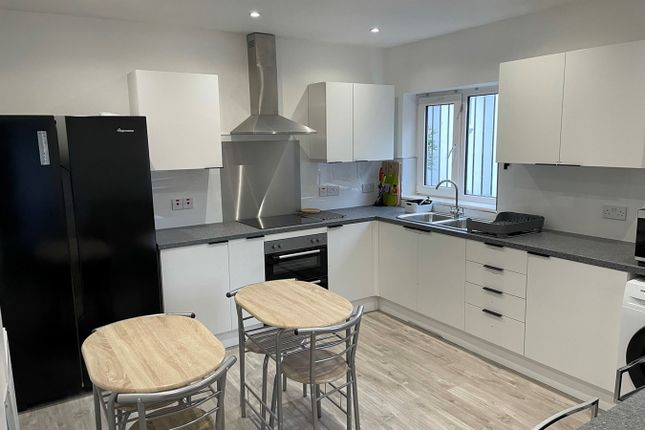 Room to rent in Nottingham Road, Mansfield NG18
