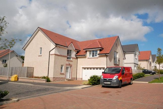 Thumbnail Detached house to rent in Friarsfield Avenue, Cults, Aberdeen