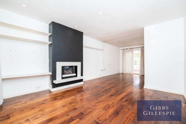 Thumbnail Semi-detached house to rent in Nine Elms Close, Uxbridge