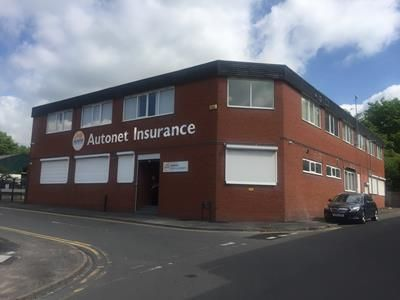 Thumbnail Office for sale in Autonet Building, Hobson Street, Burslem, Stoke-On-Trent, Staffordshire