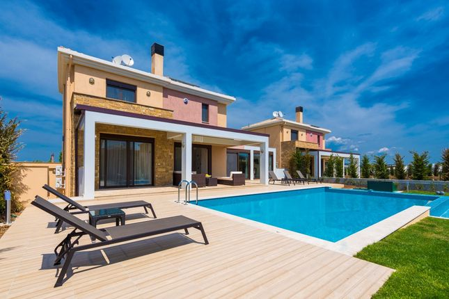 Thumbnail Villa for sale in Sani, Chalkidiki, Gr