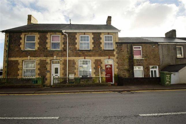 Thumbnail Cottage for sale in Station Terrace, Llantwit Fardre, Pontypridd