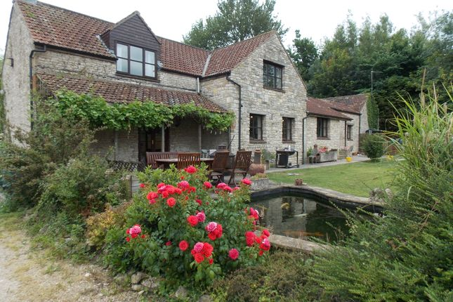 Thumbnail Country house to rent in Hunstrete, Bristol