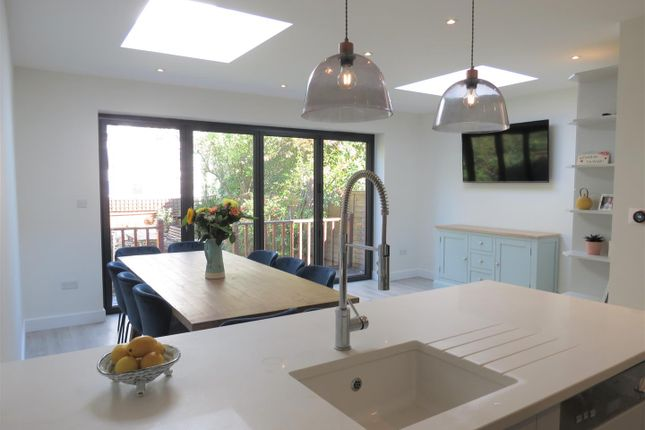 Thumbnail Property for sale in Carslake Road, London