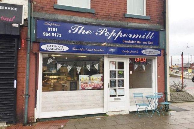 Restaurant/cafe for sale in 300 Edge Lane, Manchester