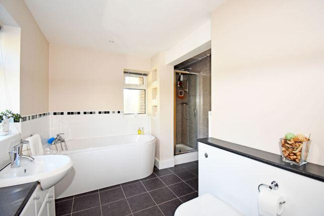 Bathroom of Mapledrakes Close, Ewhurst GU6