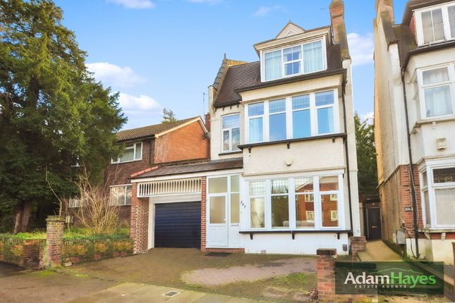 Thumbnail Detached house for sale in Nether Street, Finchley