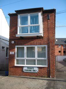Thumbnail Flat to rent in Castle Street, Banbury
