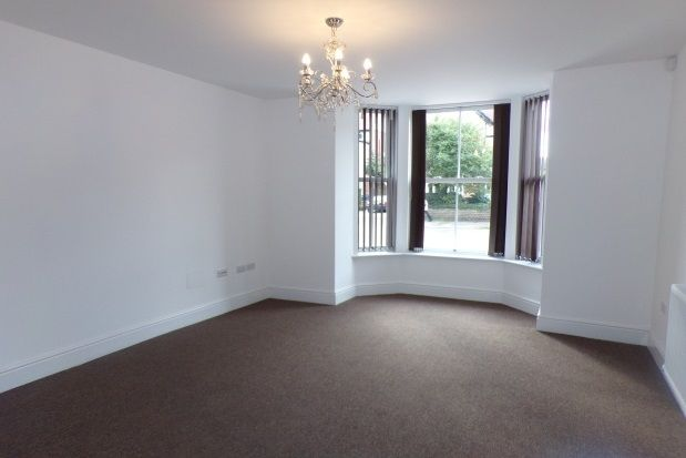 Thumbnail Flat to rent in Musters Road, West Bridgford, Nottingham