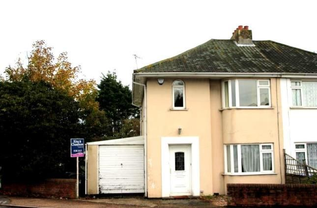 Thumbnail Semi-detached house for sale in Grinstead Lane, Lancing, West Sussex