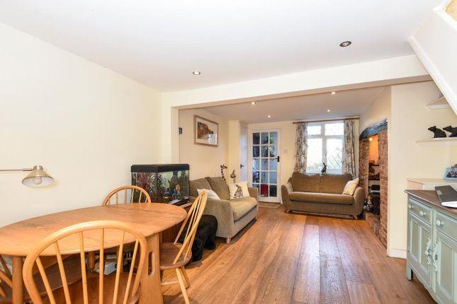 Sitting Room of Ley Hill, Buckinghamshire HP5