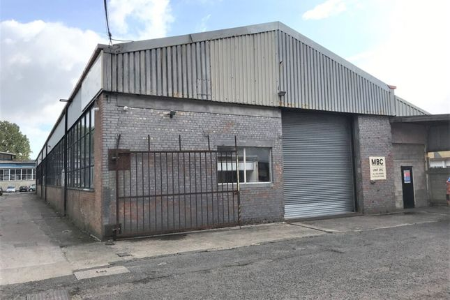 Thumbnail Industrial to let in Greenbank Business Park, Dyneley Road, Blackburn