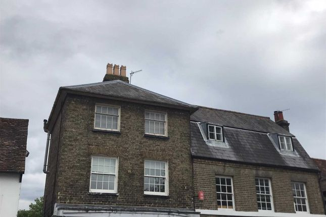Thumbnail Flat to rent in Amwell End, Ware