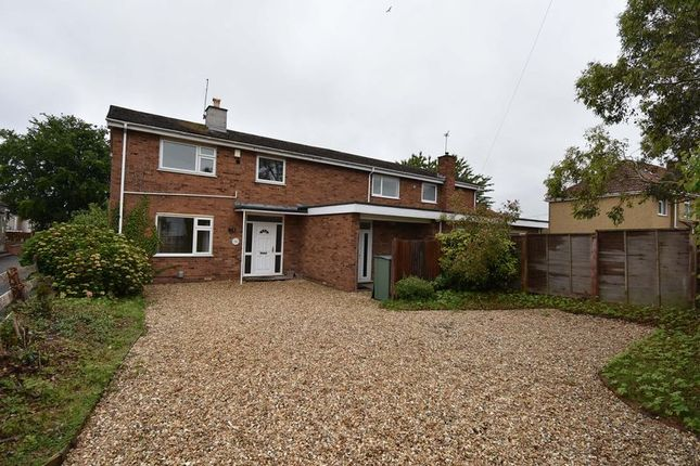 Thumbnail Semi-detached house for sale in Cossham Street, Mangotsfield, Bristol