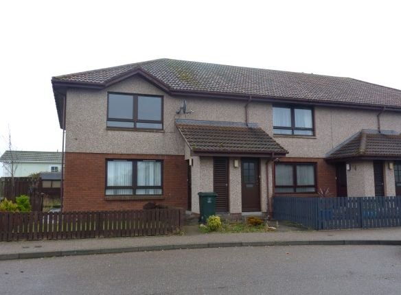 Thumbnail Flat to rent in 2 Ashgrove Court, Elgin