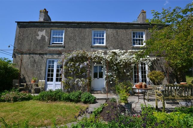 Thumbnail Detached house for sale in Redmoor, Bodmin