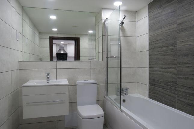 Bathroom of New Coventry Road, Sheldon, Birmingham B26