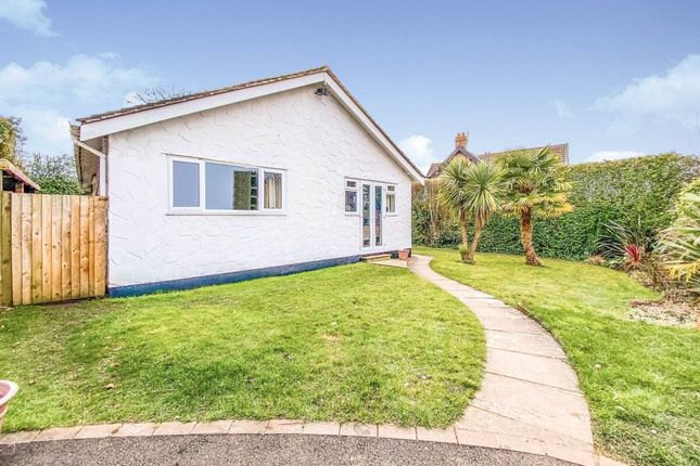 Thumbnail Bungalow for sale in Lodway, Easton-In-Gordano, Bristol