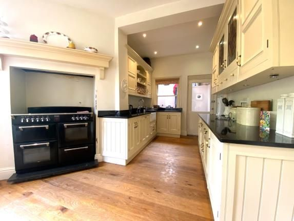 Kitchen of West Park, Yeovil BA20