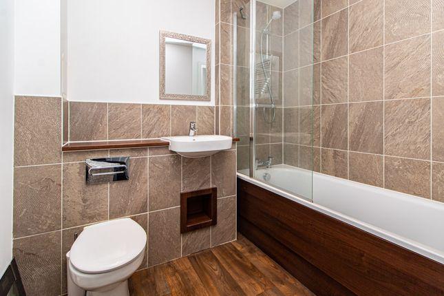 Bathroom of Edward Place, Rochford SS4
