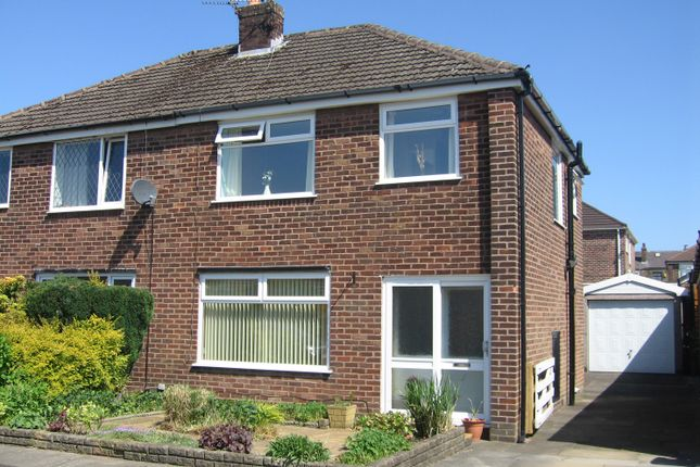 Thumbnail Semi-detached house to rent in Chetwyn Ave, Bromley Cross, Bolton, Lancs