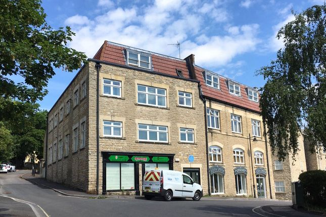 Thumbnail Flat for sale in The Old Court House, Waterloo, Frome, Somerset