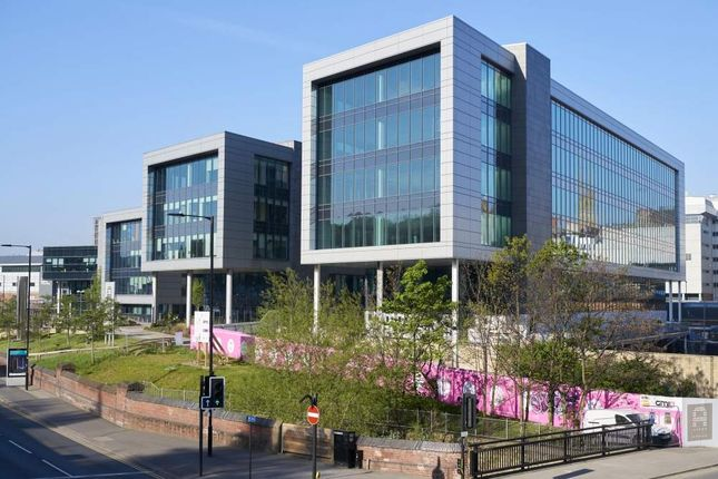 Thumbnail Office to let in Acero, Sheffield DC, Sheffield