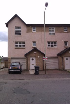Thumbnail Semi-detached house to rent in Cleghorn Street, West End, Dundee