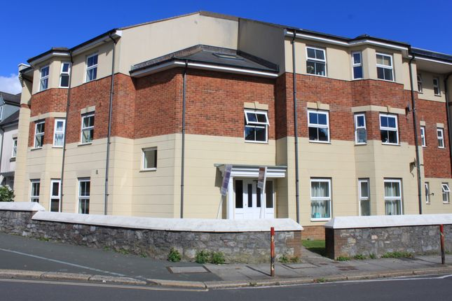 Thumbnail Flat for sale in Beacon Park Road, Beacon Park, Plymouth