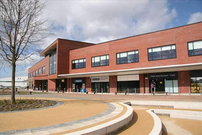 Thumbnail Office to let in Silver Fox Way, Cobalt Business Park, Newcastle Upon Tyne