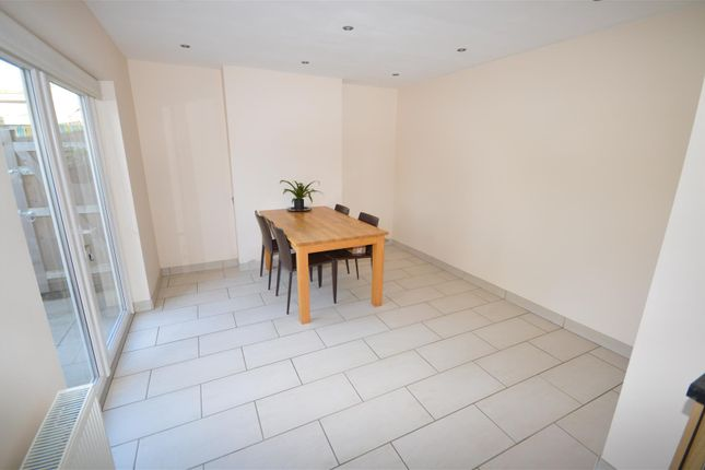 Dining Area of Quinton Road, Cheylesmore, Coventry CV3
