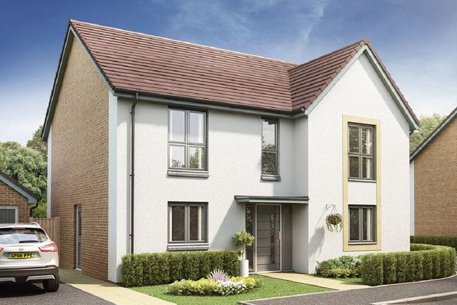 """Thumbnail Property for sale in """"The Tanika"""" at Blythe Gate, Blythe Valley Park, Shirley, Solihull"""