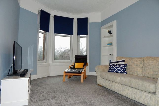 Thumbnail Flat to rent in 40 Springhill Gardens, Shawlands, Glasgow